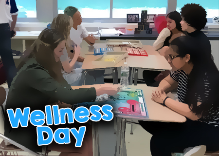 2018 Wellness Day