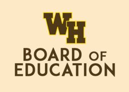WHRHS Update on Progress Presentation
