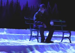 Performance Of Almost Maine
