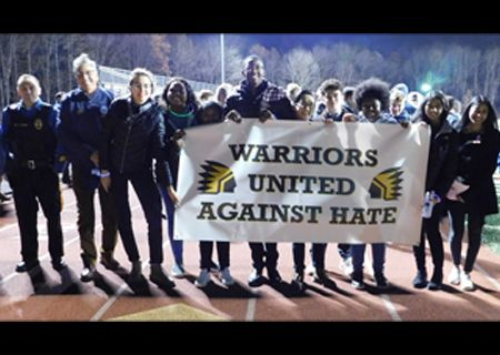 Warriors Against Hate