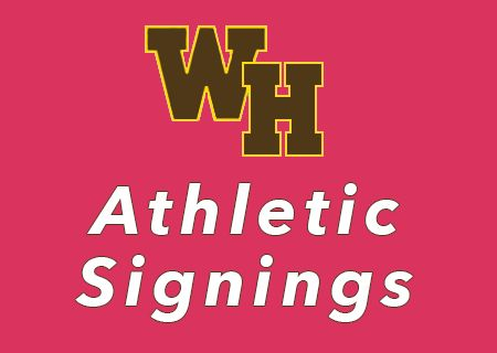 Athletic Signings In May
