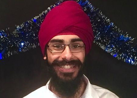 Jagdeep Singh Bhatia Awarded Second Place in Regeneron Science Talent Search