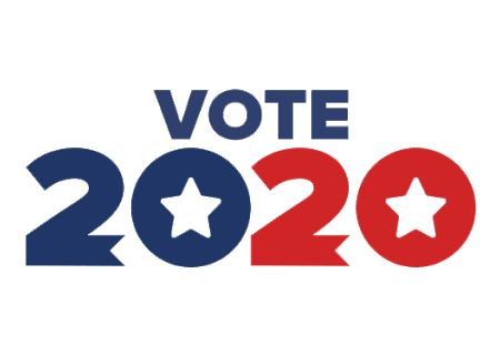 Important 2020 Voter Information