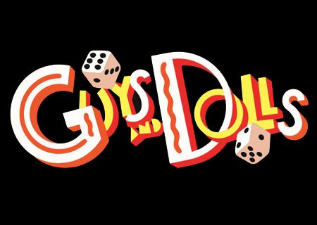 Guys and Dolls Cast and Crew